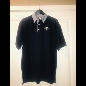 ⛳️FootJoy Charleston Golf polo